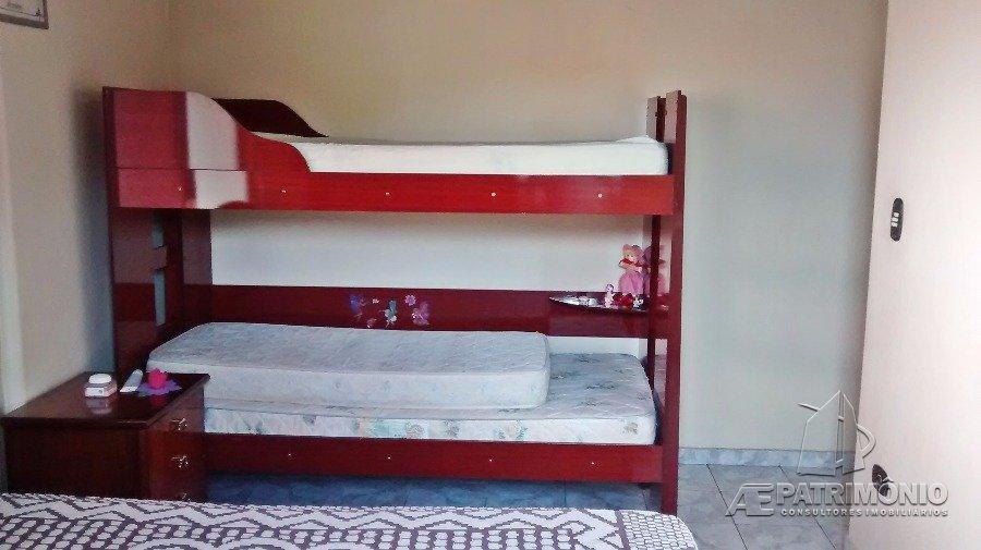 Casa de 3 dormitórios à venda em Santa Luiza, Sorocaba - Sp