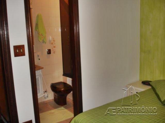 Apartamentos de 3 dormitórios à venda em Jose Menino, Santos - SP