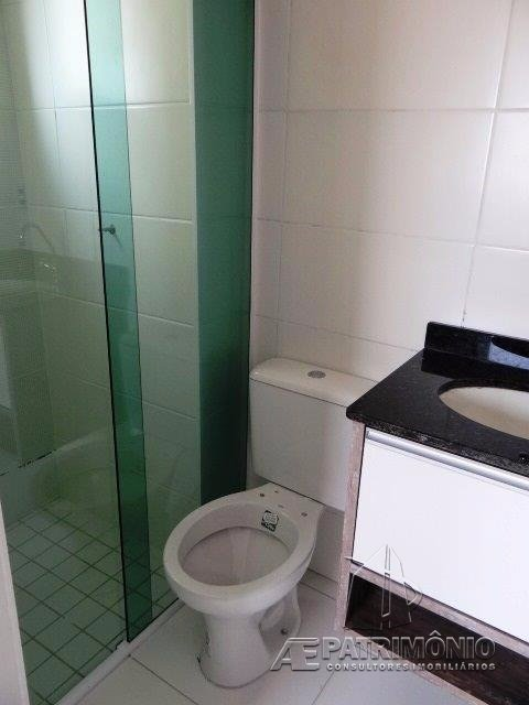 Apartamentos de 3 dormitórios à venda em Wanel Ville I, Sorocaba - SP