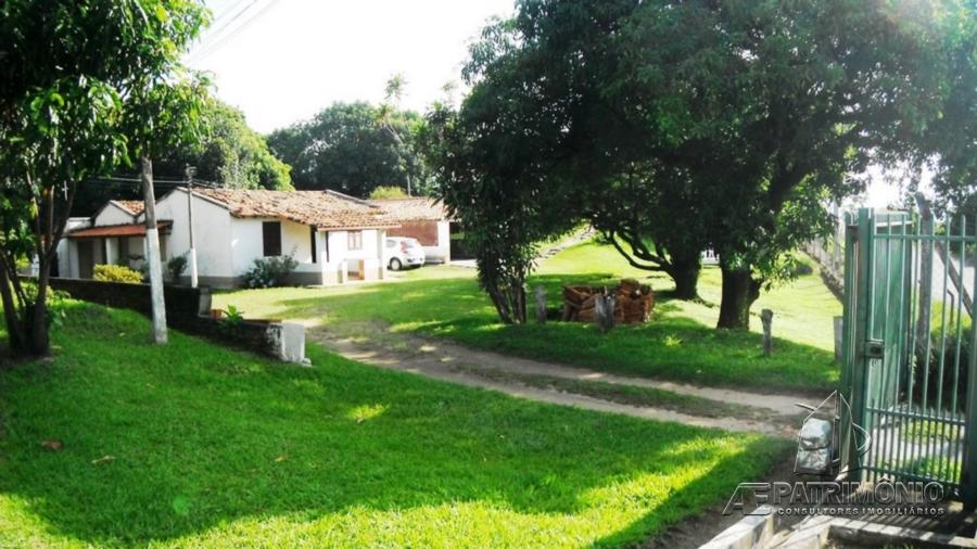 Área à venda em Novo Eldorado, Sorocaba - Sp