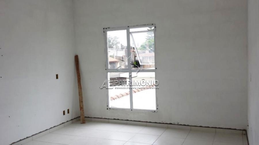 Apartamentos de 1 dormitório à venda em Rodrigo, Sorocaba - Sp