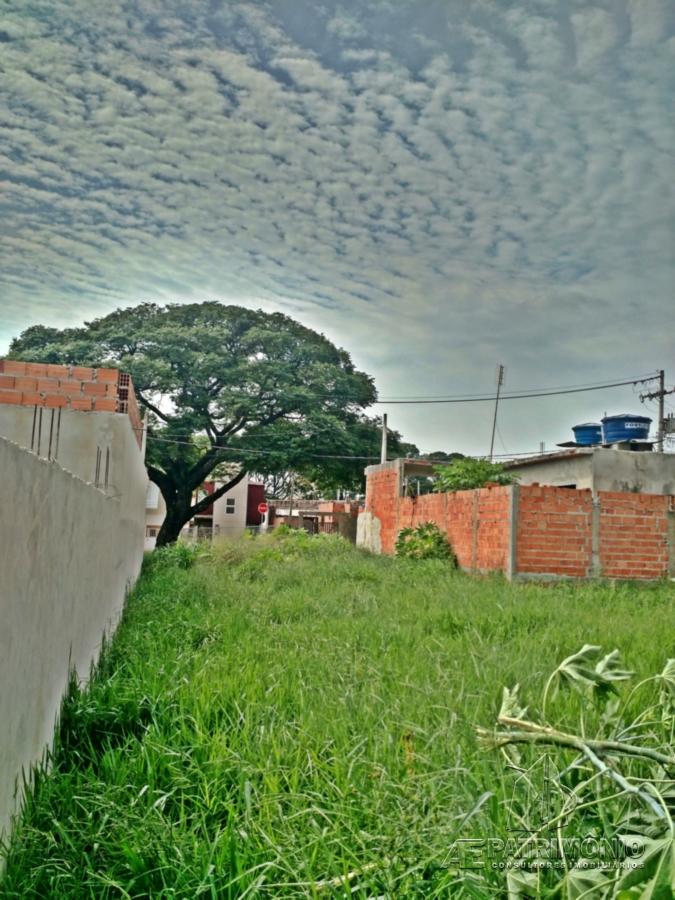 Terreno à venda em Topázio, Sorocaba - Sp