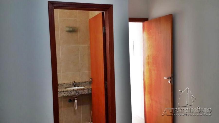 Casa Em Condominio de 2 dormitórios à venda em Sao Bento, Sorocaba - SP