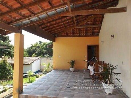Chácara de 3 dormitórios à venda em Oliveira, Itu - Sp