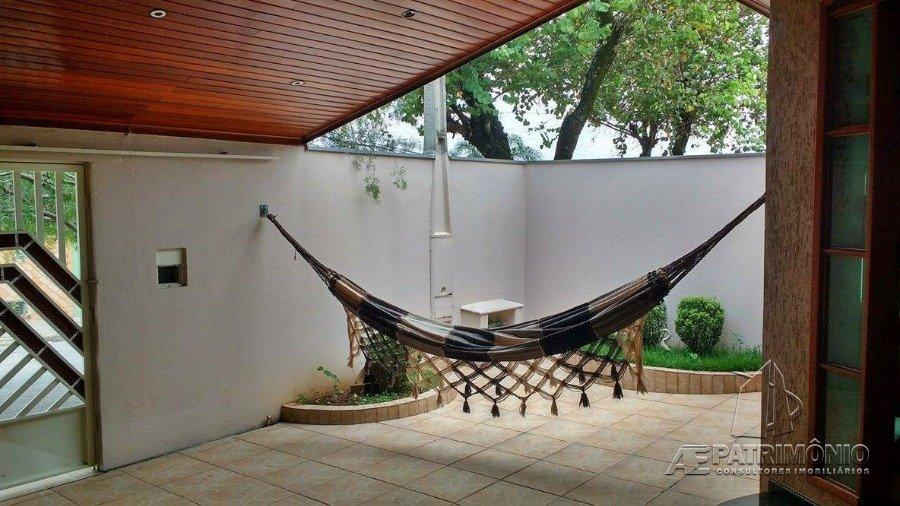 Casa de 3 dormitórios à venda em Brasilandia, Sorocaba - SP