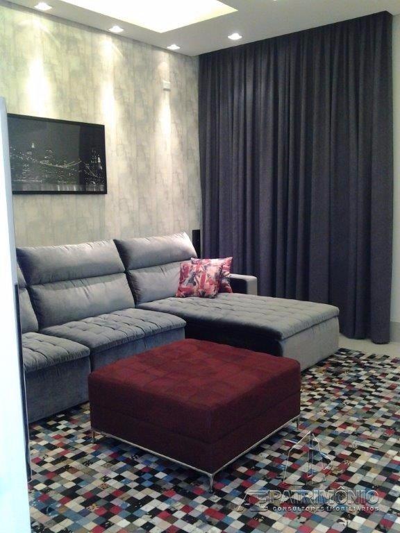Casa Em Condominio de 5 dormitórios à venda em Portal Do Éden, Itu - SP
