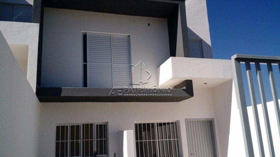 Casa de 1 dormitório à venda em Santo Andre I, Sorocaba - Sp