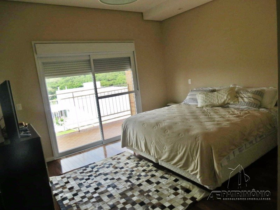 Casa Em Condominio de 5 dormitórios à venda em Fazenda Imperial, Sorocaba - SP