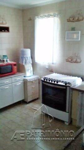 Casa de 2 dormitórios à venda em Santa Rosália, Sorocaba - Sp