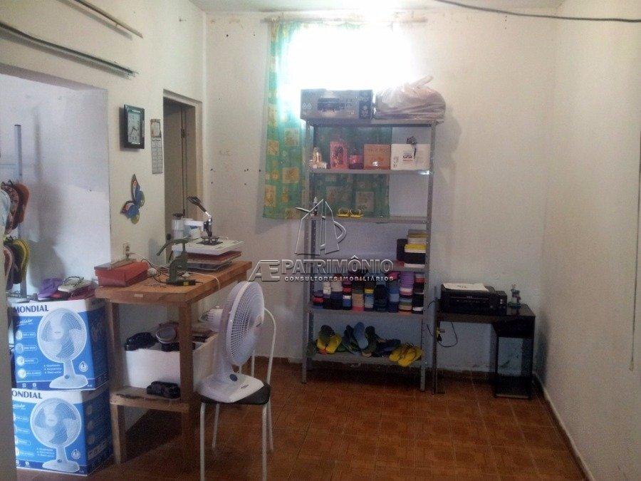 Casa de 3 dormitórios à venda em Nogueira, Sorocaba - Sp