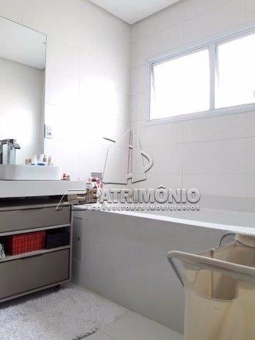 Casa de 3 dormitórios à venda em Gramados De Sorocaba, Sorocaba - SP