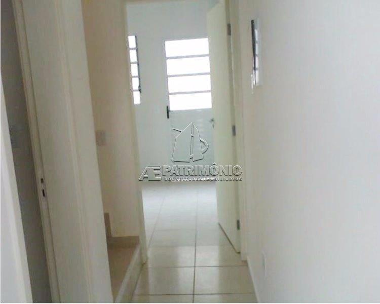 Casa Em Condominio de 2 dormitórios à venda em Novo Eldorado, Sorocaba - SP