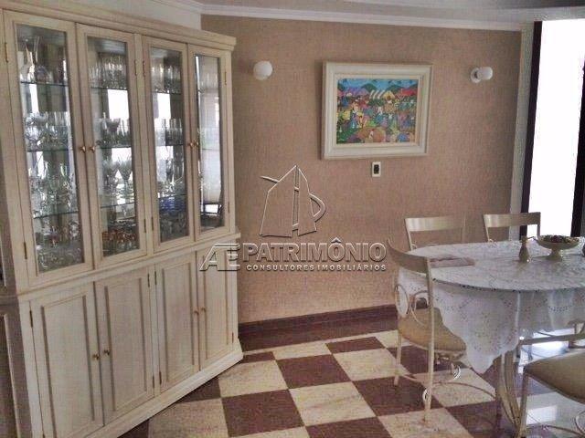Casa Em Condominio de 3 dormitórios à venda em Vivendas Do Lago, Sorocaba - SP