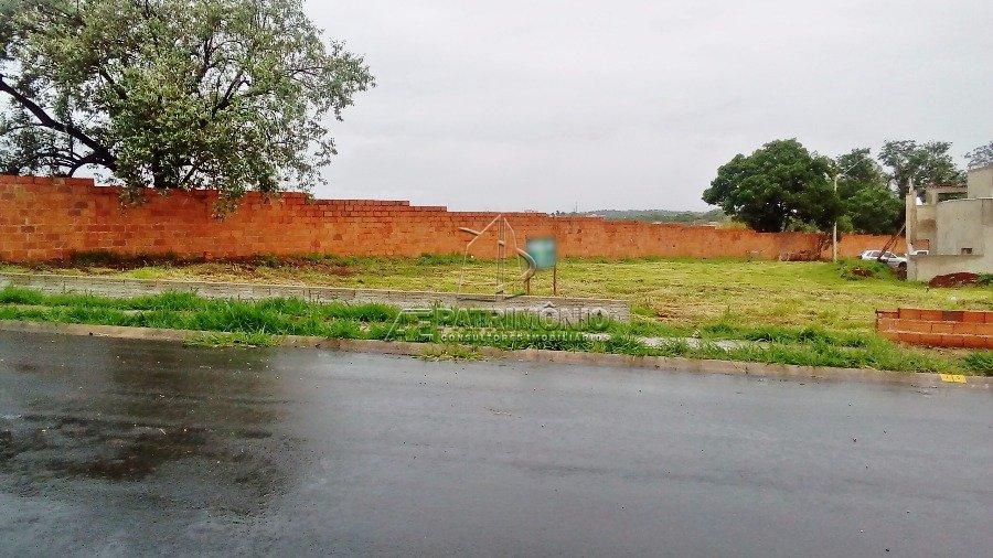 Terreno à venda em São Bento, Sorocaba - SP