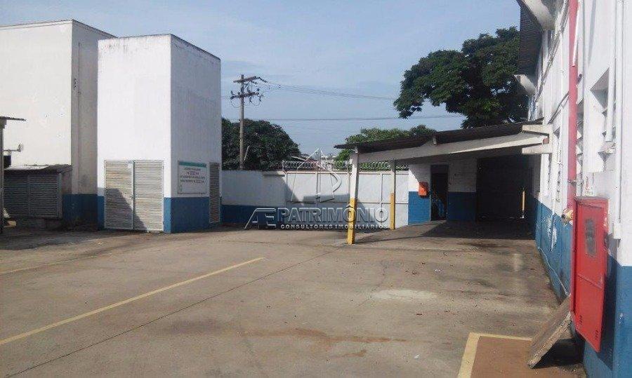 Área à venda em Olimpia, Sorocaba - Sp