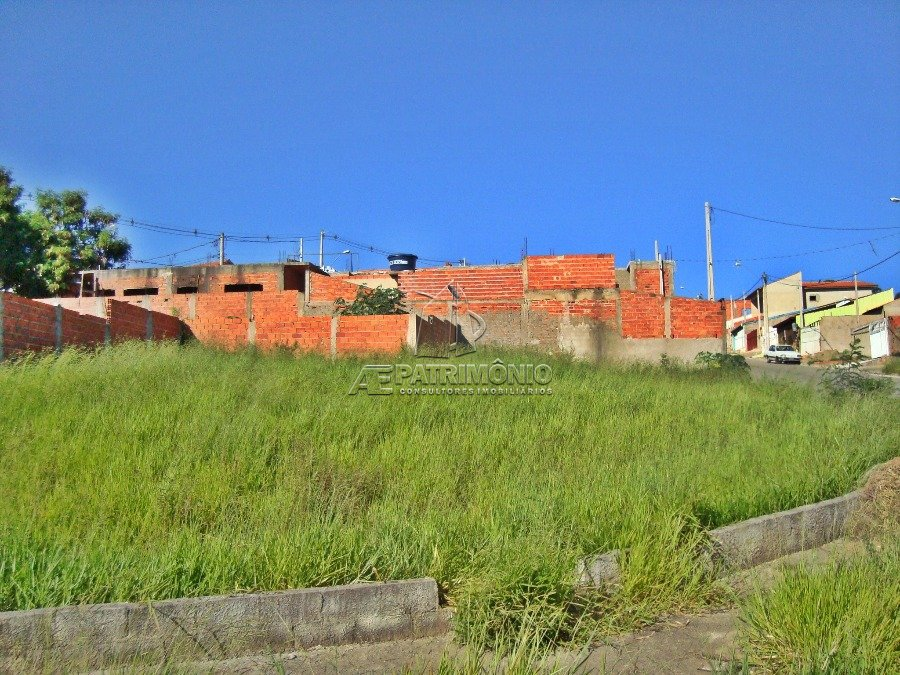 Terreno à venda em Santa Paula Ii, Sorocaba - SP