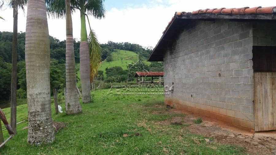 Terreno à venda em Raposo Tavares, Araçoiaba Da Serra - Sp