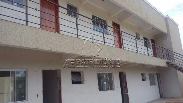 Apartamentos de 1 dormitório à venda em Santa Paula Ii, Sorocaba - SP