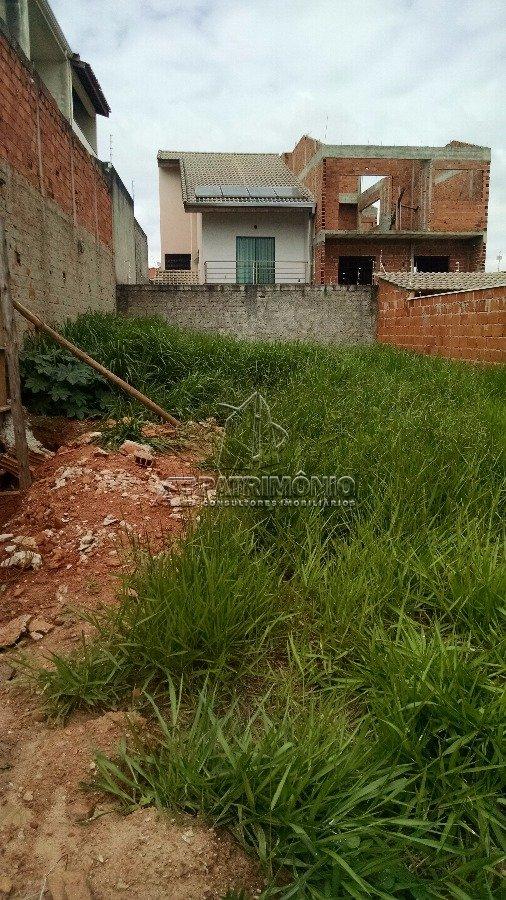 Terreno à venda em Martinez, Sorocaba - Sp