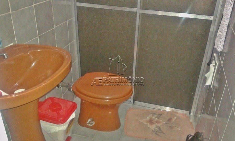 Casa de 2 dormitórios à venda em Sao Lourenzo, Sorocaba - SP