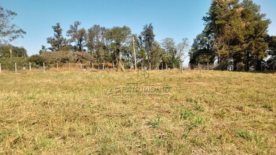 Terreno à venda em Barreirinho, Araçoiaba Da Serra - SP