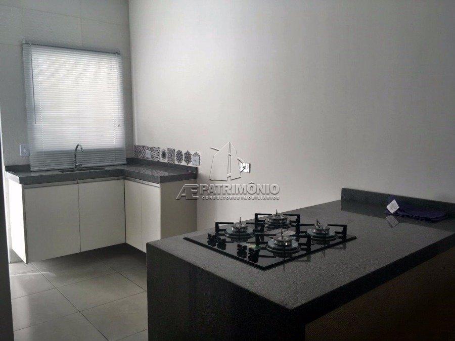 Casa Em Condominio de 2 dormitórios à venda em Chacara Tres Marias, Sorocaba - SP