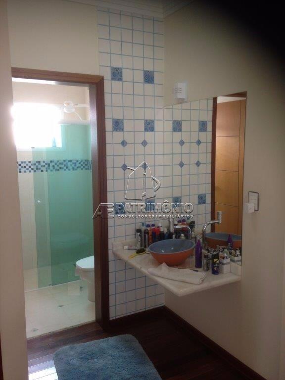 Casa Em Condominio de 5 dormitórios à venda em Mirante Dos Ovnis, Votorantim - SP