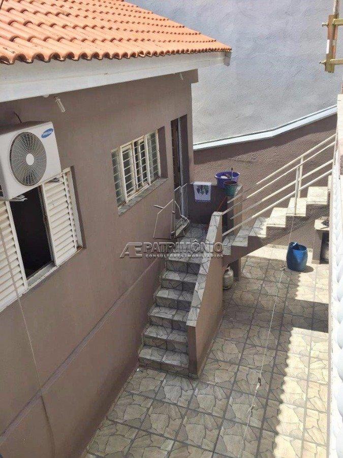 Casa de 2 dormitórios à venda em Bela Vista, Sorocaba - Sp