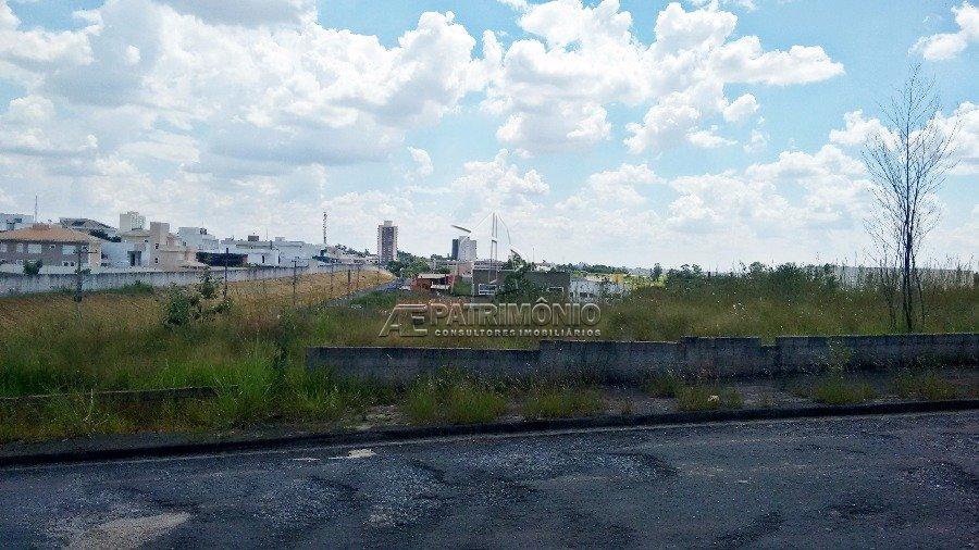 Terreno à venda em Paço, Sorocaba - Sp