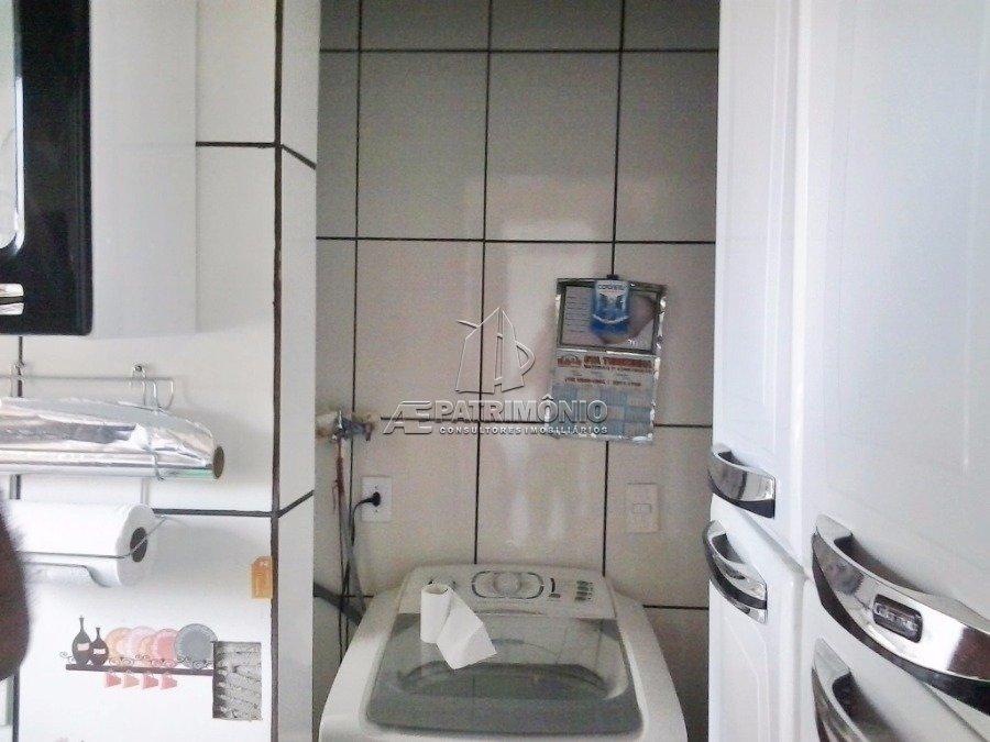 Casa de 3 dormitórios à venda em Paineiras, Sorocaba - SP