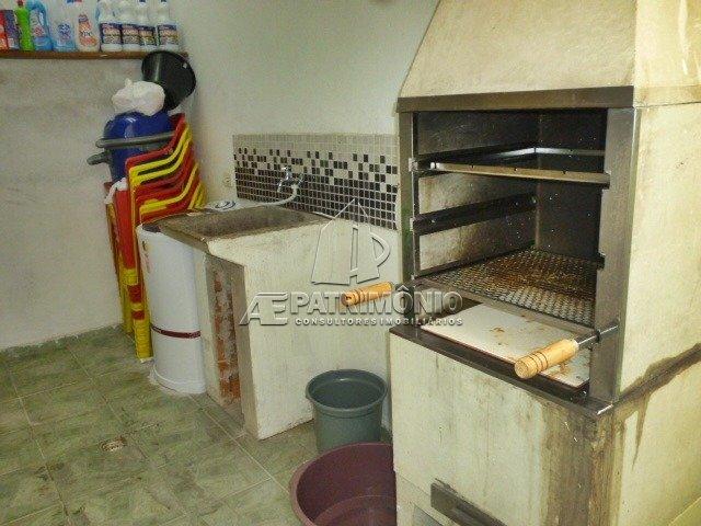 Casa de 2 dormitórios à venda em Ipanema Ville, Sorocaba - SP