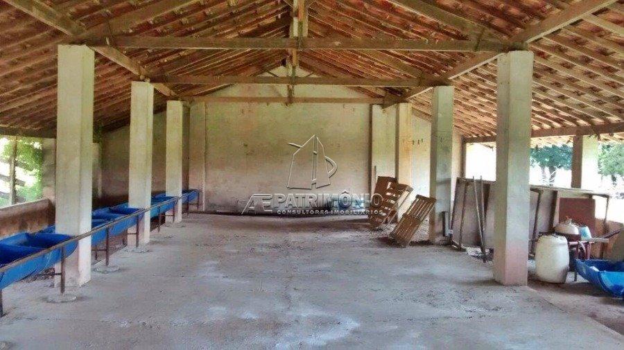 Sitio de 4 dormitórios à venda em Jacu, Sorocaba - SP
