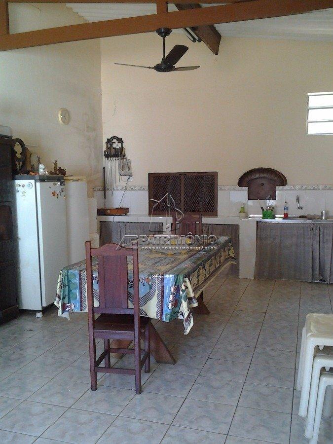 Chácara de 3 dormitórios à venda em Chacara Tres Marias, Sorocaba - SP