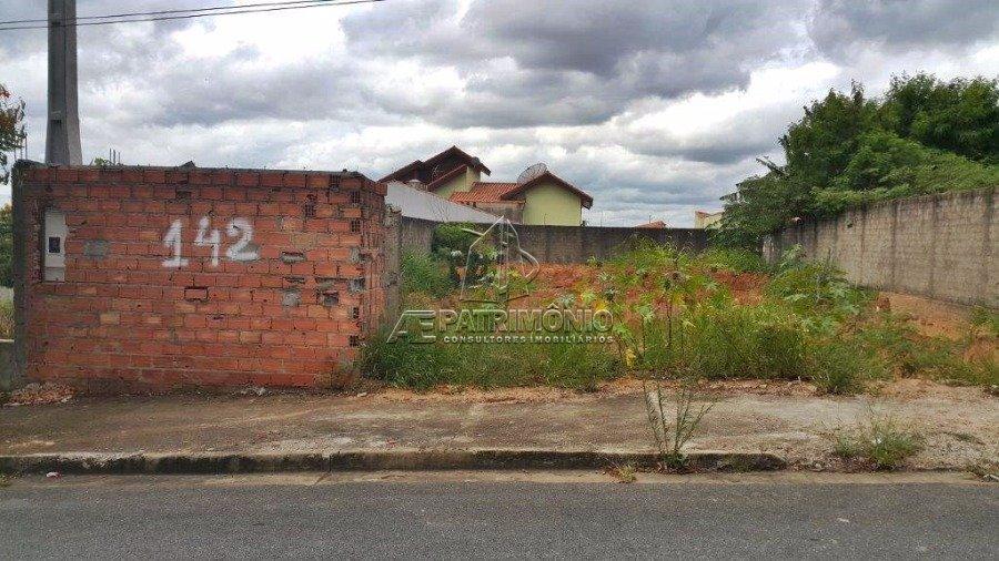 Terreno à venda em Pagliato, Sorocaba - Sp