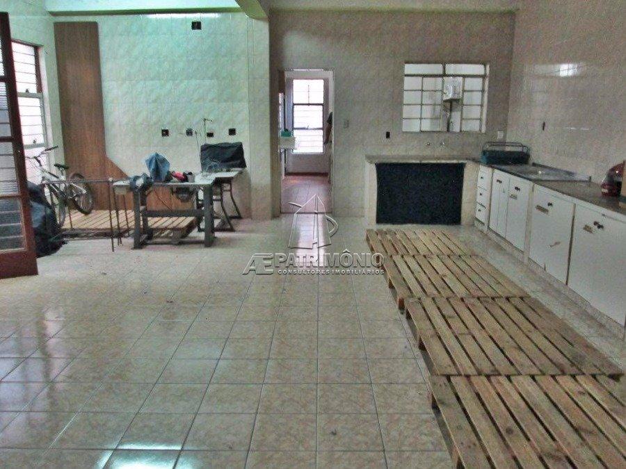 Casa de 4 dormitórios à venda em Recreio Marajoara, Sorocaba - SP