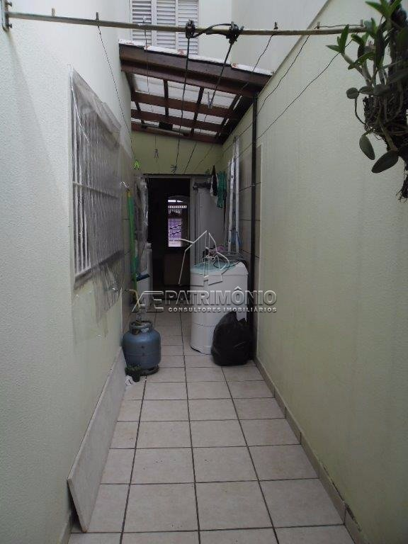 Casa de 3 dormitórios à venda em Piratininga, Sorocaba - SP