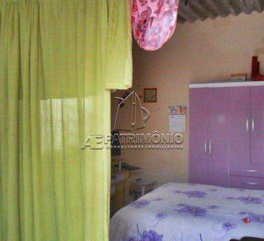 Casa de 2 dormitórios à venda em Mineirao, Sorocaba - Sp