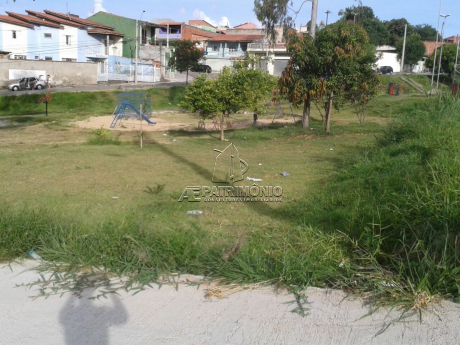 Terreno à venda em Santos Dumont, Votorantim - Sp