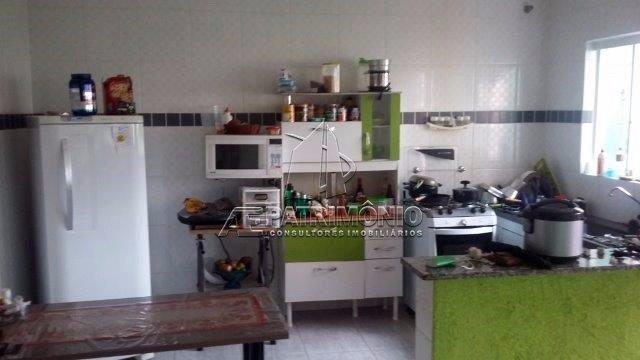 Casa de 1 dormitório à venda em Celeste, Sorocaba - Sp