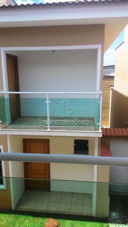 Casa Em Condominio de 3 dormitórios à venda em Pagliato, Sorocaba - SP