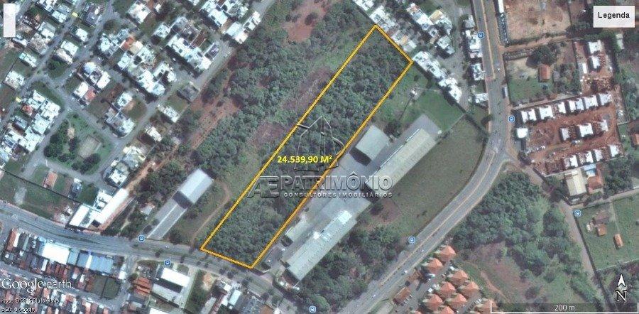 Terreno à venda em Planalto, Sorocaba - Sp