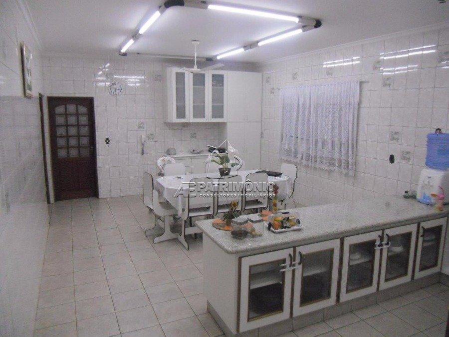 Casa de 2 dormitórios à venda em Colonial I, Araçoiaba Da Serra - Sp