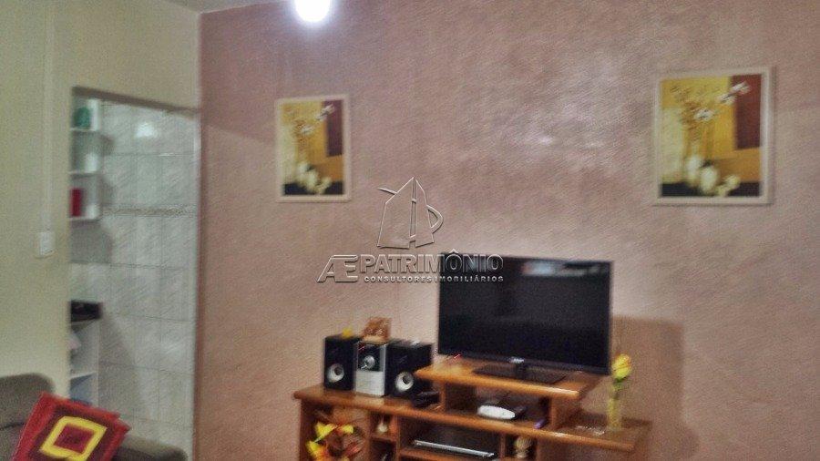 Casa de 3 dormitórios à venda em Sao Lourenzo, Sorocaba - Sp