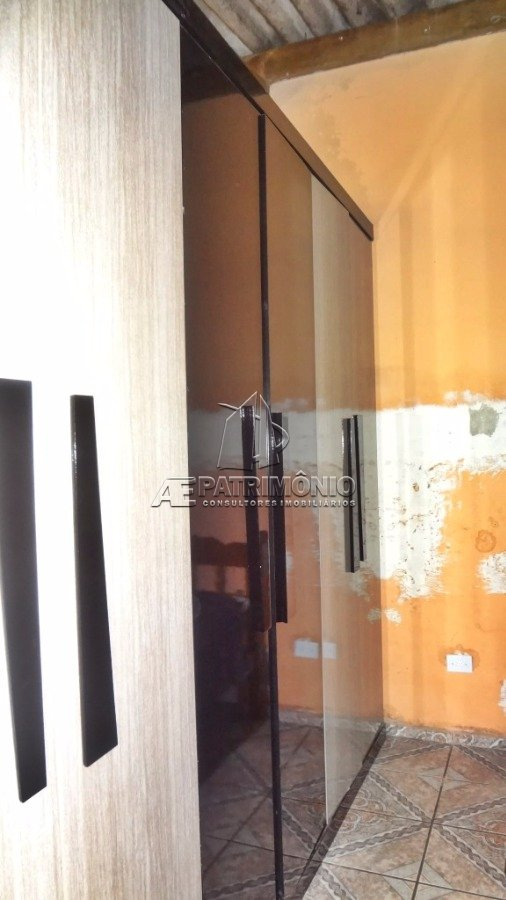 Casa de 3 dormitórios à venda em Sao Jorge, Sorocaba - Sp