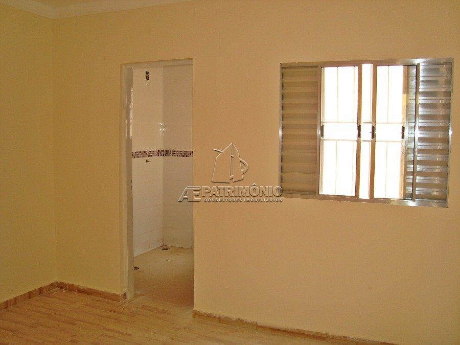 Apartamentos de 1 dormitório à venda em Santa Esmeralda, Sorocaba - SP