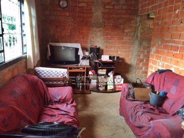 Casa de 2 dormitórios à venda em Sao Lucas, Votorantim - Sp