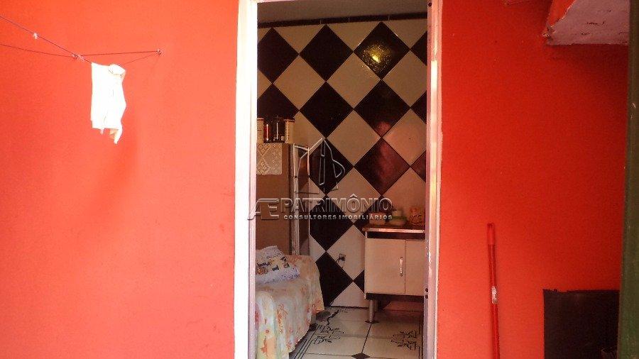 Casa de 2 dormitórios à venda em Santa Catarina, Sorocaba - Sp