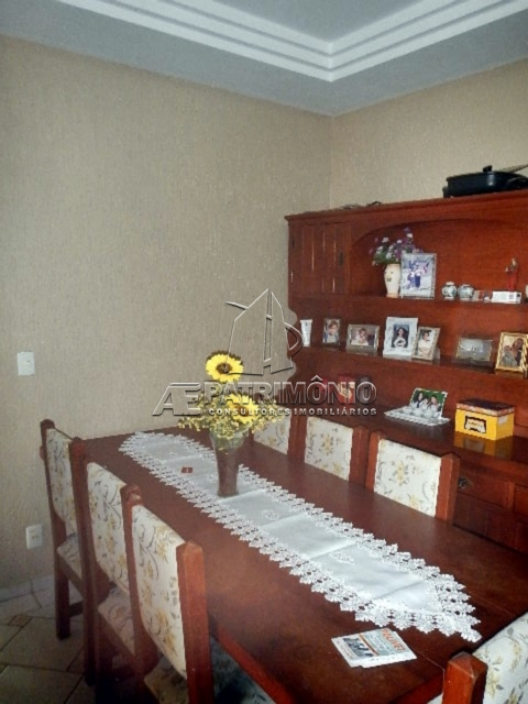 Apartamentos de 3 dormitórios à venda em Judith, Sorocaba - SP