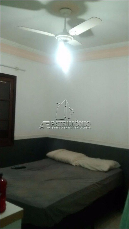Casa de 3 dormitórios à venda em Sao Caetano, Sorocaba - Sp