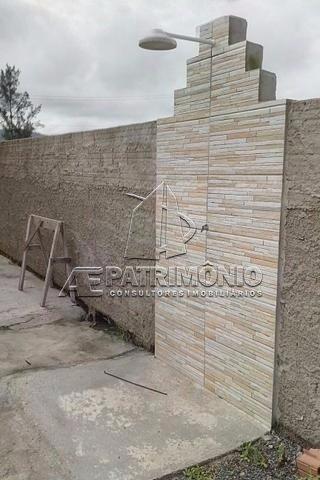 Casa de 2 dormitórios à venda em Balneario Araça, Ilha Comprida - Sp